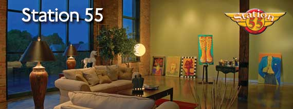 Soho Style Artist Lofts And Studios In The Heart Of City S Public Market Neighborhood